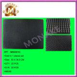 Auto Accessories Non-Slip Flooring Covering Rubber Mat for Car (MNK001C)