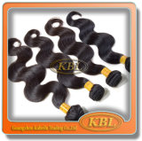 Natural Color in 6aperuvian Human Hair
