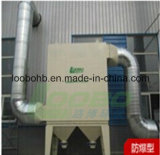 Mulitiple Cartirdge Filtration Fume Collector for Industrial Filtering System