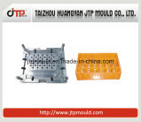 Widely Used Plastic Milk Crate Mould
