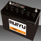 Nx120-7 Mf---95D31r Mf---12V-80ah /JIS /Car Battery /Auto Batteries