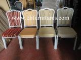 Light Weight Aluminum Chair Hotel Furniture (YC-ZL37)