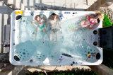 Modern Design Sanitary Ware Bathtubs Sexy Hot Tub