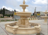 Stone Fountain, Garden Water Fountain & Marble Carved