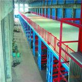 High Quality Steel Muti-Layer Platform, Warehouse Mezzanine Rack, Mezzanine, Shelf