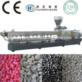 Plastic Granules Extrusion Machinery for Plastic Masterbatch