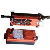 Wide Range Voltage18-65V Wireless Remote Control F21-6s Crane Remote Control