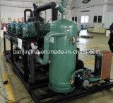 Air Cooled Maneurop Compressor Cold Room Refrigeration