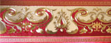 Wallpaper Border for Home Decoration (13.5CM*5M)