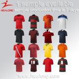 Sublimation Soccer Jersey Custom Soccer Shirt Sport Wear