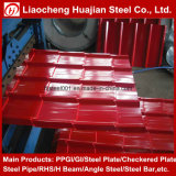 Pre-Painted Color Coated Corrugated Steel for Iron Roofing Use