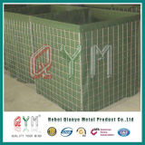 Welded Mesh Hesco Barrier/ Defensive Barriers for Sale