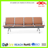Four Seaters Public Waiting Chair (SL-ZY046)