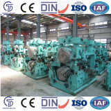 Hot Rolling Mill for Wire Rod and Rebar Production