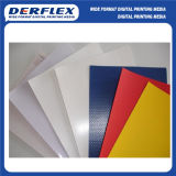 PVC Tarpaulins with Various Colors for Truck Cover, Tent