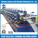 Solar Power Bracket Roll Forming Machine