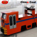 Heavy  Duty Underground Diesel Electric Locomotive