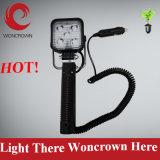 Long Lifespan Outdoor LED Work Light 15W Portable