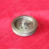 Truck Spare Parts Crankshaft Belt Pulley (Vg1560020016)