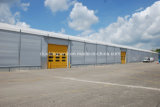 Steel Structure Warehouse/ Logistics Warehouse/ Goods Storehouse