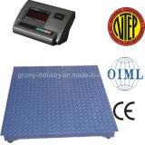 Electronic Floor Hugge Weighing Scale