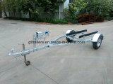 Galvanized Jet Ski Trailer Tr0501b