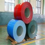 Dx51d Roofing Sheet Gi/PPGI Material Prepainted Steel Coil