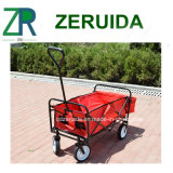 South Korea Folding Utility Wagon Beach Cart