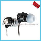 Dual-Driver 3D Earphone for MP3 (VB-03-3D)