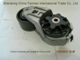 HOWO Truck Diesel Engine Spare Parts Automatic Tensioner Pulley (VG2600060313)