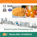 Automatic Panko Bread Crumbs Machines