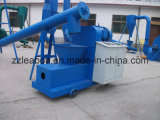 Straw Biomass Briquette Machine (ZBJ-50, ZBJ-80)