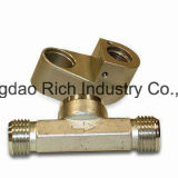 Hot Forging Part /CNC Machining Part /Aluminum Forging /Brass Forging/Welding Machine Brass Forging Part/Forging Part/Machining Part