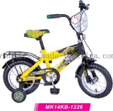 12 Inch Russia Style Square Frame Tube Children Bicycle (MK14kb-1226)