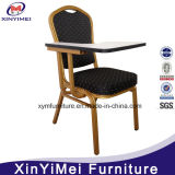 Aluminum Chair with Writing Board