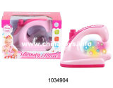 Bo Plastic Iron Toy. Electrical House Set (1034904)