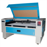 CO2 Laser Cutting Machines Glc-1610 with Glass Laser Tube