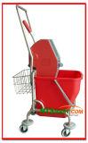 Down Press Wringer Mop Bucket (NS00017760)