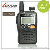 Quanzhou Portable VHF/UHF Lt-635 Outdoor Two Way Radio