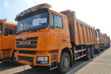 Chinese Supplier Shacman 6X4 Heavy Duty Tipper Truck