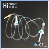 Disposable Infusion Set IV Set Price