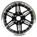 Aluminum Alloy Car Wheel, Popular in All Over The World