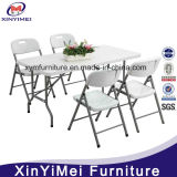 Foshan Plastic Tables and Chairs