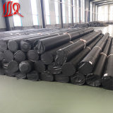 HDPE Smooth Liner Geomembrane for Landfill, Pond and Water Reservoir