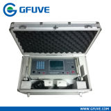 Portable Single Phase Kwh Meter Testing Set with Power Source