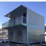 Customized Insulation Panel Container House