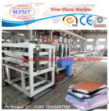 Polyurethane Foam Board Machine XPS Foam Board Extruder
