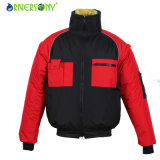 Waterproof Beaver Nylon Flying Jacket