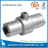 Malleable Iron Pipe Fittings, Internal Joint