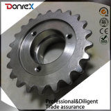 Custom Stainless Steel Investment Casting Gear with CNC Machining